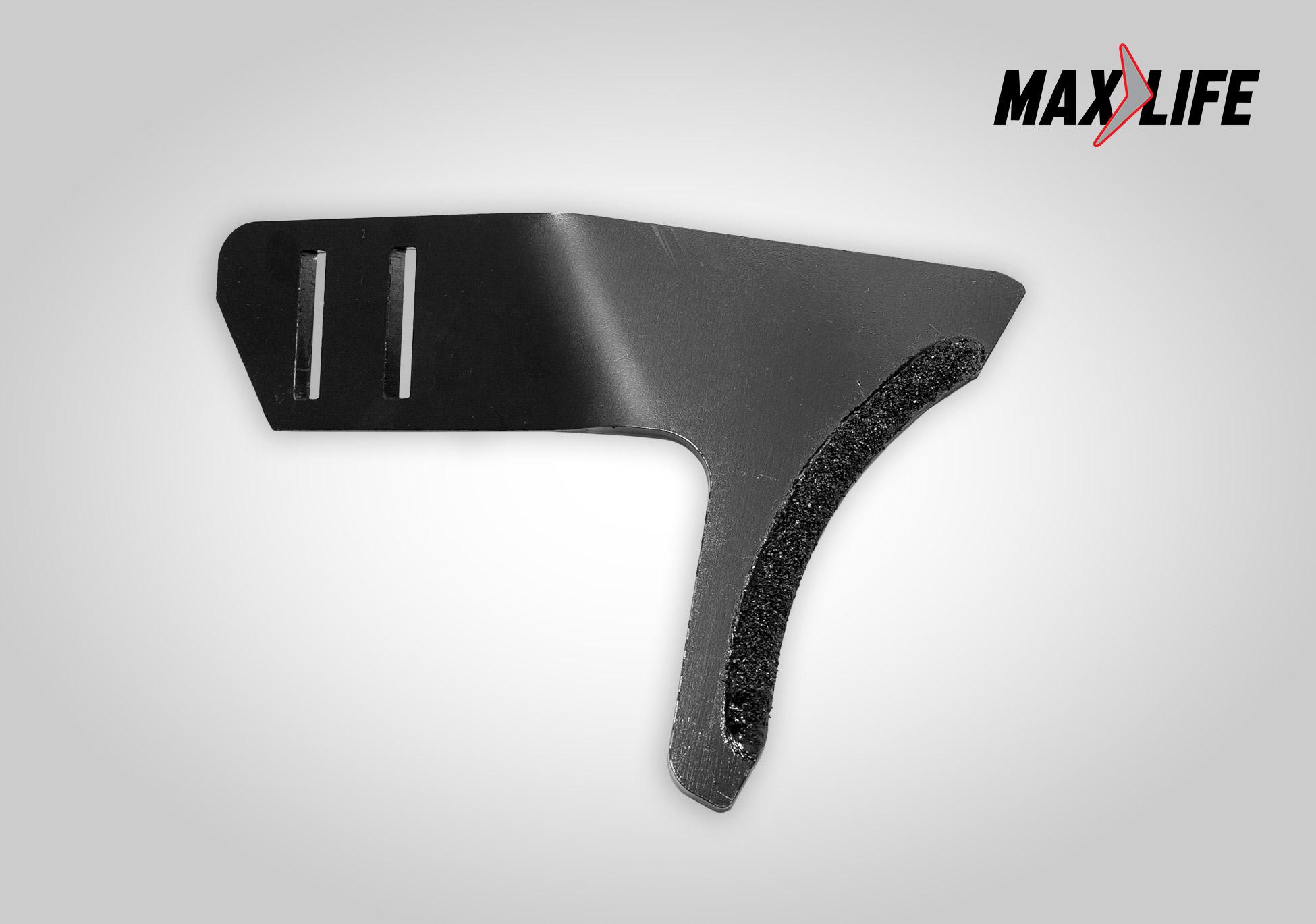 CNH MaxLife Scraper